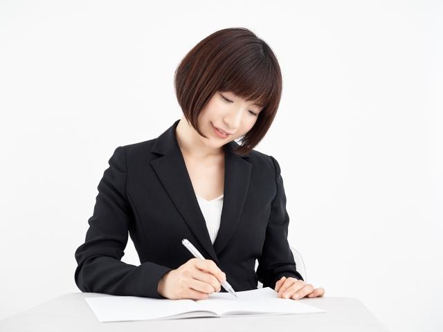 保育士転職の履歴書に有効なポイント