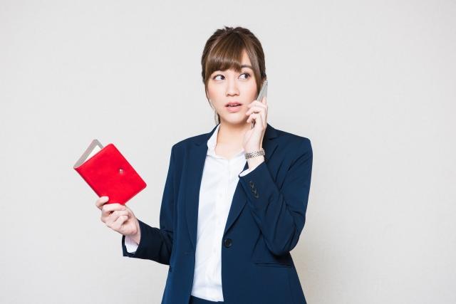 保育士転職の際の履歴書(職歴)書き方とは